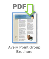 Avery Point Group - PDF Download Brochure